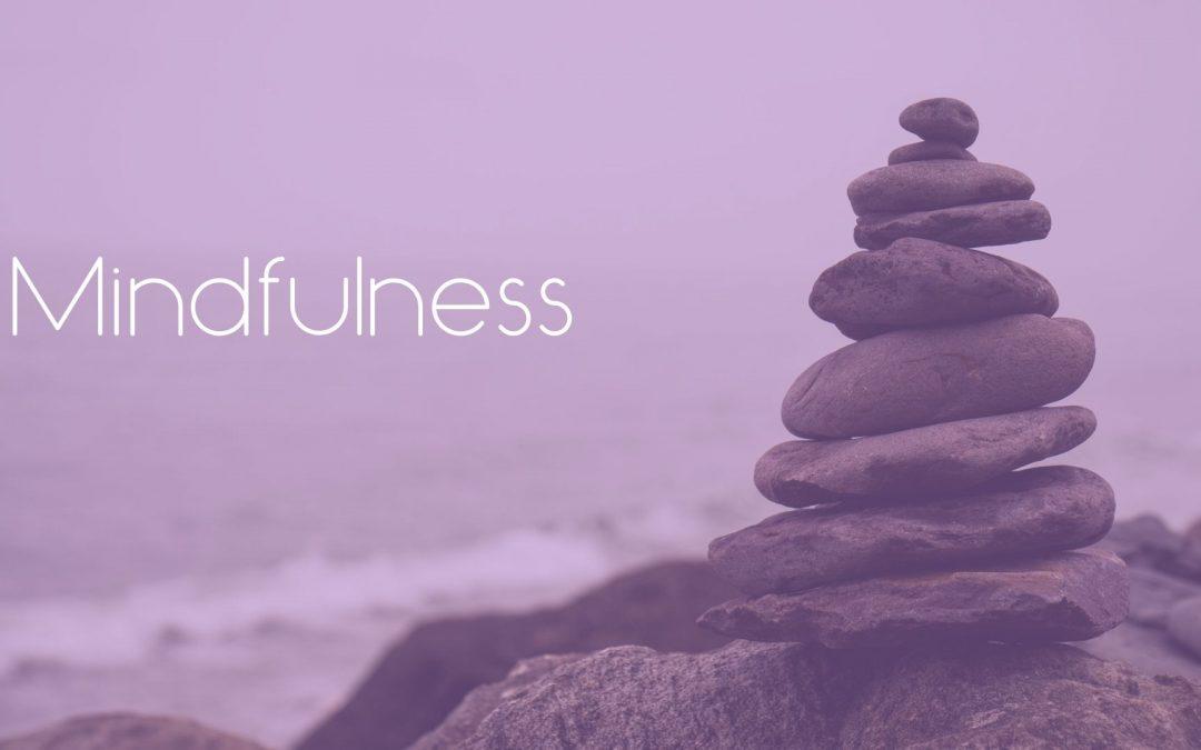 Mindfulness – Washing the Pots