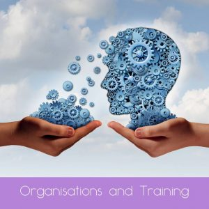 Organisations and Businesses Staff Training
